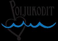 Poijukodit Logo